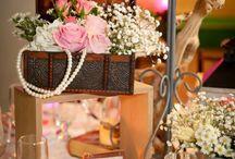 Vintage / Ideas para una BODA Vintage. Vintage Weddings