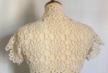 Crochet / by Jen Gentry Camp