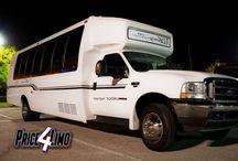 Party Bus Brandon FL