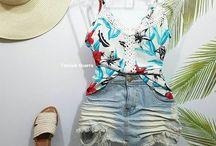 Novas inspirações de roupas rs