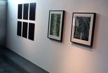 Artist Teacher Scheme 2013-2014 / This annual course has jsut completed with its final exhibition at The New Art Gallery Walsall. Come and see it whilst you can, on until 30th August 2014.