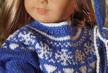 Fairfield dolls clothes