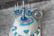 Jessis Zuckerbäckerei / süße Sachen aus meiner Küche: Torten, Kuchen, Cupcakes, Cookies, Cake Pops, Macarons uvm.