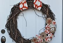 wreaths.. reefs.. reeves