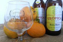 Você precisa experimentar / Cervejas artesanais e importadas, que você precisa experimentar.