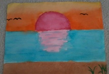 Water Colors <3