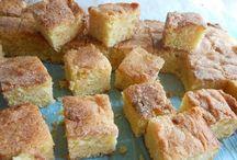 cinnimon cake