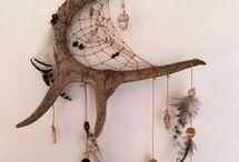 Antler crafts