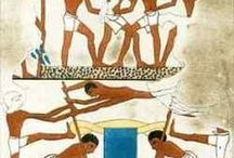 Ancient Egypt Food & Drink