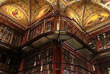 Bibliothèques/Librairies