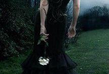 Dark and Gothic