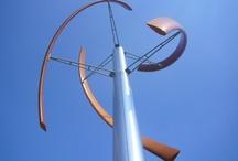 Turbines/fan/windmill blades