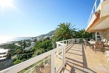 Villas with a Sea View