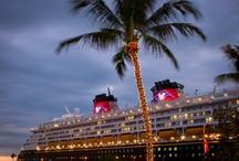 Disney Cruise / by Vera Constanza