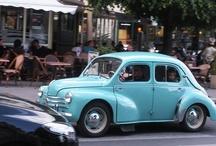 Cars I WANT! / by Kelley Hart-Jenkins
