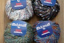 Adriafil - Marque de laine Italienne / Producteur de fil à tricoter depuis 1911, Adriafil propose une gamme de fil à tricoter de haute qualité comprenant des fils classiques et fantaisies très à la mode.