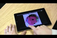 AT Videos / Short creative use of video to explain a variety of assistive technology.