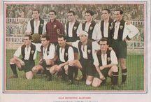 Clubs españoles