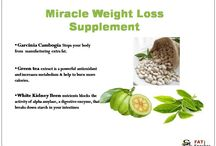 Weight Loss Herbal Remedy