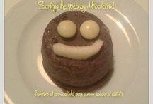 Food Contest Lui L'espresso 2014 / Il caffè protagonista di creative e golose ricette, tutte da leccarsi i baffi!!