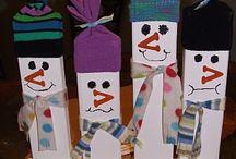 crafty ideas to steal  / by Dawn Hull