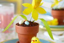 Easter / by Cyndi Boaz
