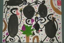 Painting ideas / by Christina Yocca
