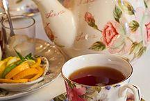 Itt a teázás ideje :)