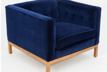FURNITURE / by Nicky Demuth
