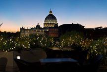 Rome - bar + ristorante