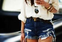 My Style / by Rebecca Estes