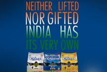 Kohinoor- India's Basmati Rice