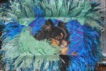 Tapestry Inspiration
