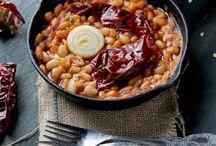 Macedonian recipes
