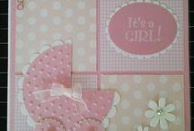card baby (comp, battesimi, nascite)