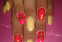 my nails!!!