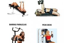 Exercícios peito