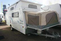 Our Caravans / Check out our range of Caravans