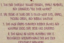 Favorite quotes / by Tiffany Windham Dohner