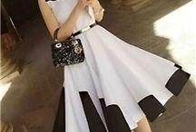 Lady's fashion(女性ファッション)