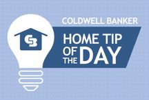 Home Tip of the Day / For more tips and tricks, subscribe to Coldwell Banker On Location on YouTube! / by Coldwell Banker