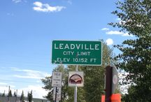 Leadville Lifestyle / Life's a bit different at 10,200 feet. / by CMC_Leadville