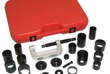 Ball-Joint & Tie Rod Tools