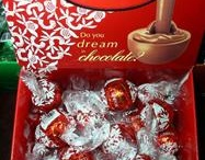 Chocolate / by Marsha Fromm