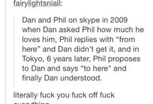Phan / these two idiots ruined my life I need help