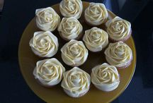 Cupcakes / Cupcakes vanilla