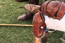 HORSE BACK-RIDING.