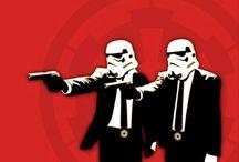 Paintings Darth Vader 1