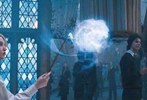 *Harry Potter*