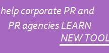 PR Pins & Media Relations